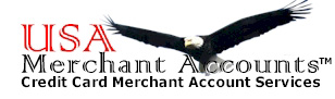 USA Merchant accounts helps you accept credit cards